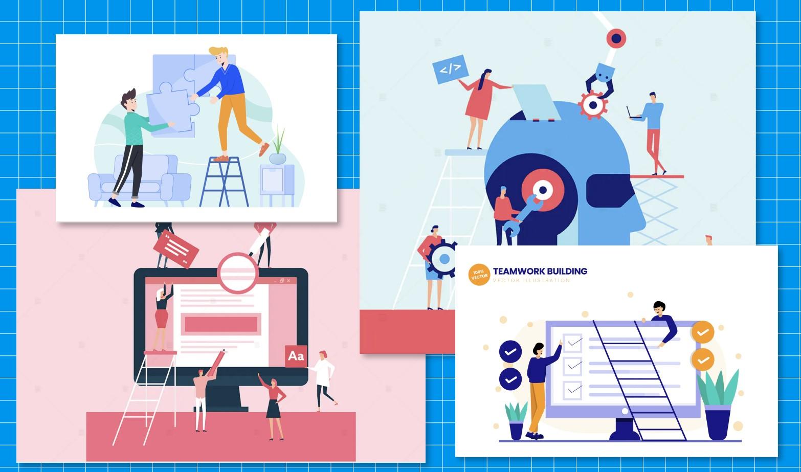 Social Media (Storyboard)